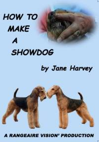 How to Make A Show Dog