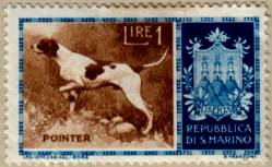 Pointer Stamp