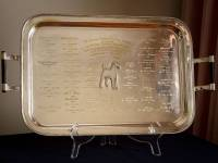 The Renown Marquis Tray