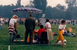 Dog Show Czechoslovakia 1987